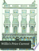 Willis S Price Current