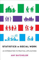 Statistics In Social Work Book PDF