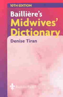 Bailli  re s Midwives  Dictionary