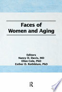 Faces of Women and Aging Book