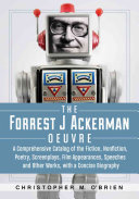 The Forrest J Ackerman Oeuvre