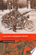 Fascism S European Empire
