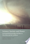 Science  Society and Power Book