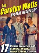 Pdf The Carolyn Wells Mystery MEGAPACK ®