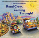 Construction Site: Road Crew, Coming Through! Pdf/ePub eBook
