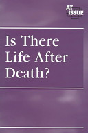Is There Life After Death  Book