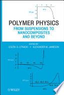 Polymer Physics Book PDF