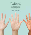 Politics: An Introduction to the Modern Democratic State