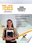 TExES Core Subjects 4-8 (211)