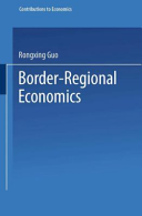 Border Regional Economics