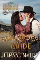Read Online Mail Order Prairie Bride For Free