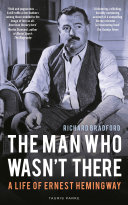 The Man Who Wasn't There [Pdf/ePub] eBook