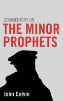 Commentary on the Minor Prophets