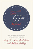 The 1776 Report Pdf/ePub eBook