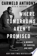 Where Tomorrows Aren't Promised image