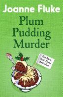 Plum Pudding Murder  Hannah Swensen Mysteries  Book 12