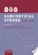 Subcortical Stroke
