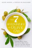 The 7 Wonders of Olive Oil [Pdf/ePub] eBook