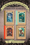 A Series of Unfortunate Events Collection: