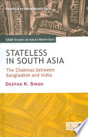 Stateless In South Asia