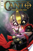 Canto and the Clockwork Fairies One Shot Book PDF