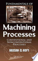 Fundamentals of Machining Processes