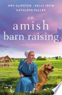 An Amish Barn Raising Book