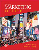 Loose Leaf for Marketing: The Core