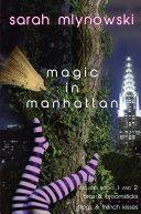 Magic in Manhattan ebook