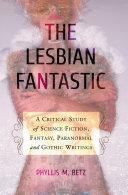 The Lesbian Fantastic [Pdf/ePub] eBook