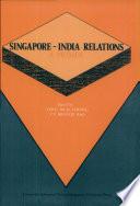 Singapore India Relations