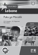 Books - Oxford Lebone Grade 4 Teachers Guide (Sepedi) Oxford Lebone Kreiti Ya 4 Puku Ya Moruti�i | ISBN 9780199050864