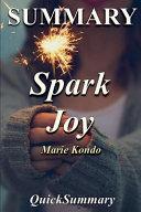 Summary Spark Joy Book