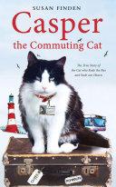 Casper the Commuting Cat Pdf/ePub eBook