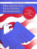 Presidential Elections Handbook