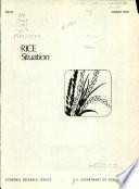 Rice Situation Book
