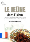 Pdf Le jeûne dans l'Islam Telecharger