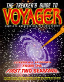 The Trekker s Guide to Voyager
