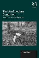 The Antimodern Condition ebook