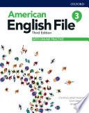 American English File 3E Level 3 Student Book