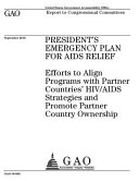 Presidents Emergency Plan for AIDS Relief