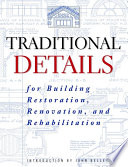 Traditional Details Book
