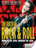 The Birth of Rock   Roll Book