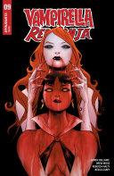 Vampirella Red Sonja  9