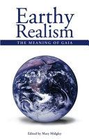 Earthy Realism