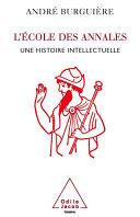 L' École des Annales Pdf/ePub eBook