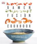 Pdf Ramen Fusion Cookbook