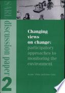 Changing Views on Change