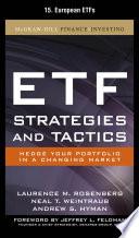 ETF Strategies and Tactics  Chapter 15   European ETFs