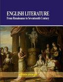 English Literature [Pdf/ePub] eBook